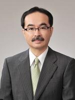 日本支社長の写真